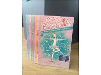 Polish books: Magiczne baletki
