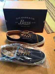 Chaussures Bass neuves