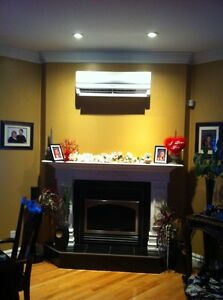 Supply and install of heat pumps St. John's Newfoundland image 6