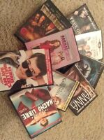 A lot of Movies