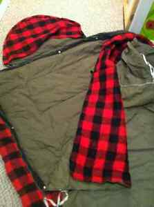 Trekk Winter Sleeping Bag $250 OBO Regina Regina Area image 5