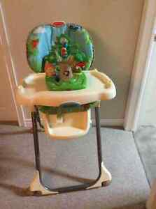 Fisher price high chair Peterborough Peterborough Area image 2