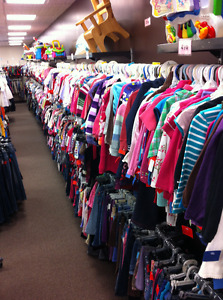 Massive Clearance and Markdowns * Store wide