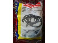 4m drain hose for washing machines