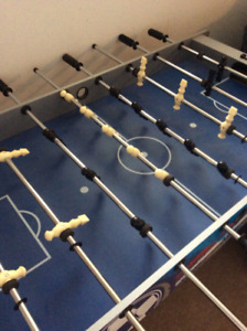 Used Foosball Table good condition