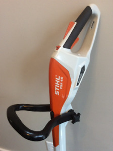 Brand new, Stihl FSA 45 Grass Trimmer