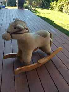 Rocking Horse- Must sell