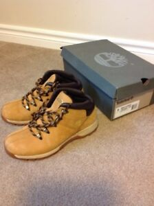 Timberland mens boots size 9