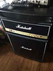 Pioneer reel to reel and Marshall amp refrigerator Peterborough Peterborough Area image 2