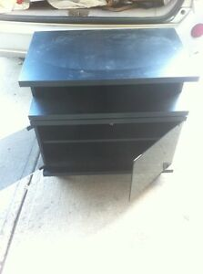 Tv stand table bench/ meuble commode television West Island Greater Montréal image 1