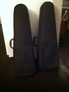 Two Violin Cases $20 each