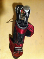 Women's Golf Club Set - Reduced Price!!