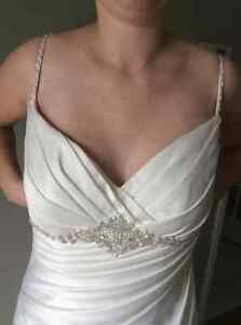 New Wedding Dress Kitchener / Waterloo Kitchener Area image 2
