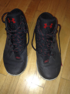 Basketball shoes Curry version 2.5 size 10