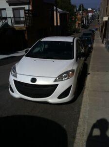 Mazda 5 2012 à vendre