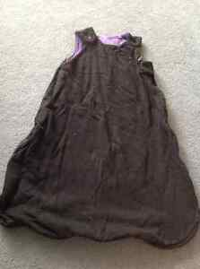 Gently Used Organic Baby Couture sleepsack