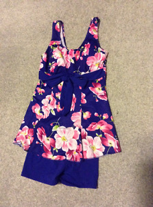 Lady brand new swimsuit