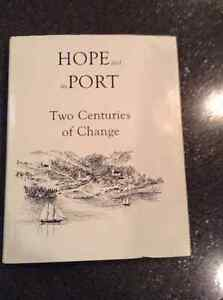 Hope and its Port Two Centuries of Change