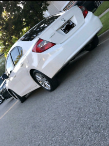 2012 Honda Civic Ex with Safety