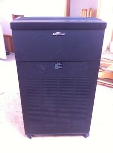 Electric air purifier  Peterborough Peterborough Area image 1