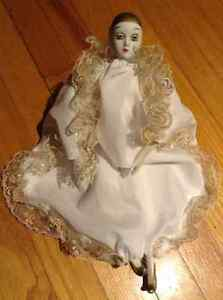 Pierrot The Angel's touch de collection
