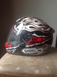 Shoei Helmet size large