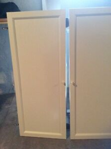 IKEA Billy Bookcase Doors Cambridge Kitchener Area image 4