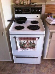 Get a Great Deal on a Stove or Oven Range in Belleville | Home ...