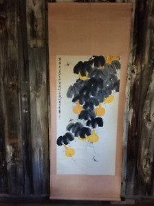Hand-painting after QI BAISHI... 20th