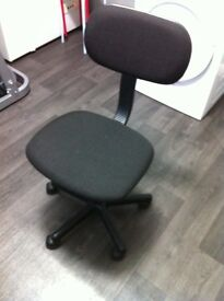 Black chair selling cheap
