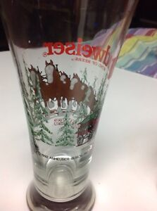 Budweiser collectable glasses London Ontario image 3