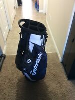 Brand new taylor made golf bag