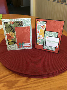 Handmade cards, gift cards with boxes, gift boxes. Peterborough Peterborough Area image 3
