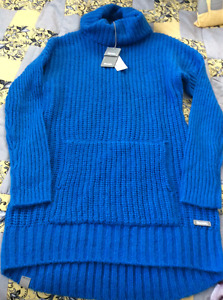 NWT Bench Sweaterdress