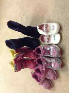 Girls 18-24 month clothes Kitchener / Waterloo Kitchener Area image 4