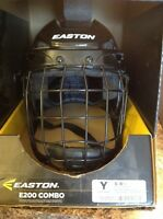New Easton Youth Hockey Helmet