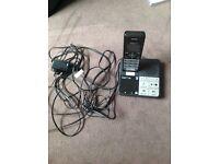 Telephone/answering machine