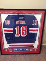 Signed Stall Jersey