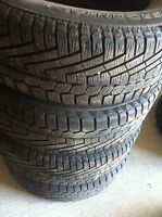 195/65/15 WINTER  CONTINENTAL TIRES