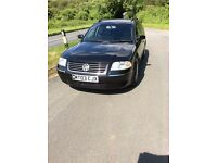 VW Passat for sale 1.9 TDI