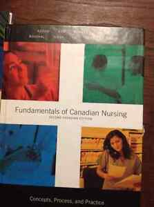 Fundamentals of Canadian Nursing 2nd Edition-Kozier