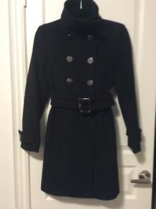 ARITZIA Babaton Bromley Coat (XS)