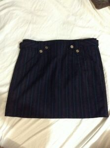 Guess skirt,Designer. size 28,  London Ontario image 2