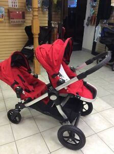 Stroller CITY  SELECT DOUBLE Stratford Kitchener Area image 5