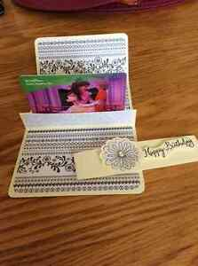 Homemade gift boxes, treat boxes, and gift card holders Peterborough Peterborough Area image 2