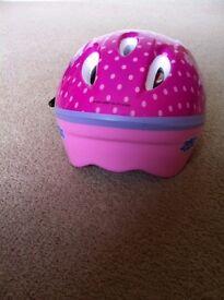 Brand new Peppa Pig Crash Helmet