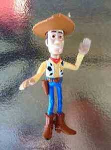 Toy Story Andy figure