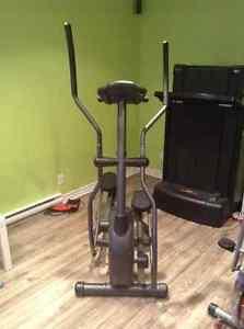 Machine elliptique à vendre - elliptical for sale Gatineau Ottawa / Gatineau Area image 1