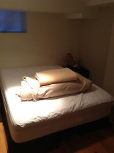 Queen Mattress for Sale - Pick Up Aug 31st