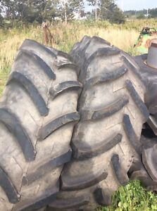 Tractor tires for sale